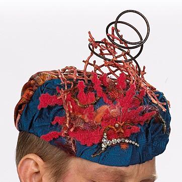 Coral Reef-hat