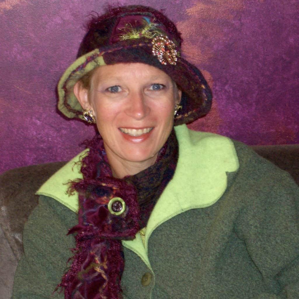 Hats-Embellish
