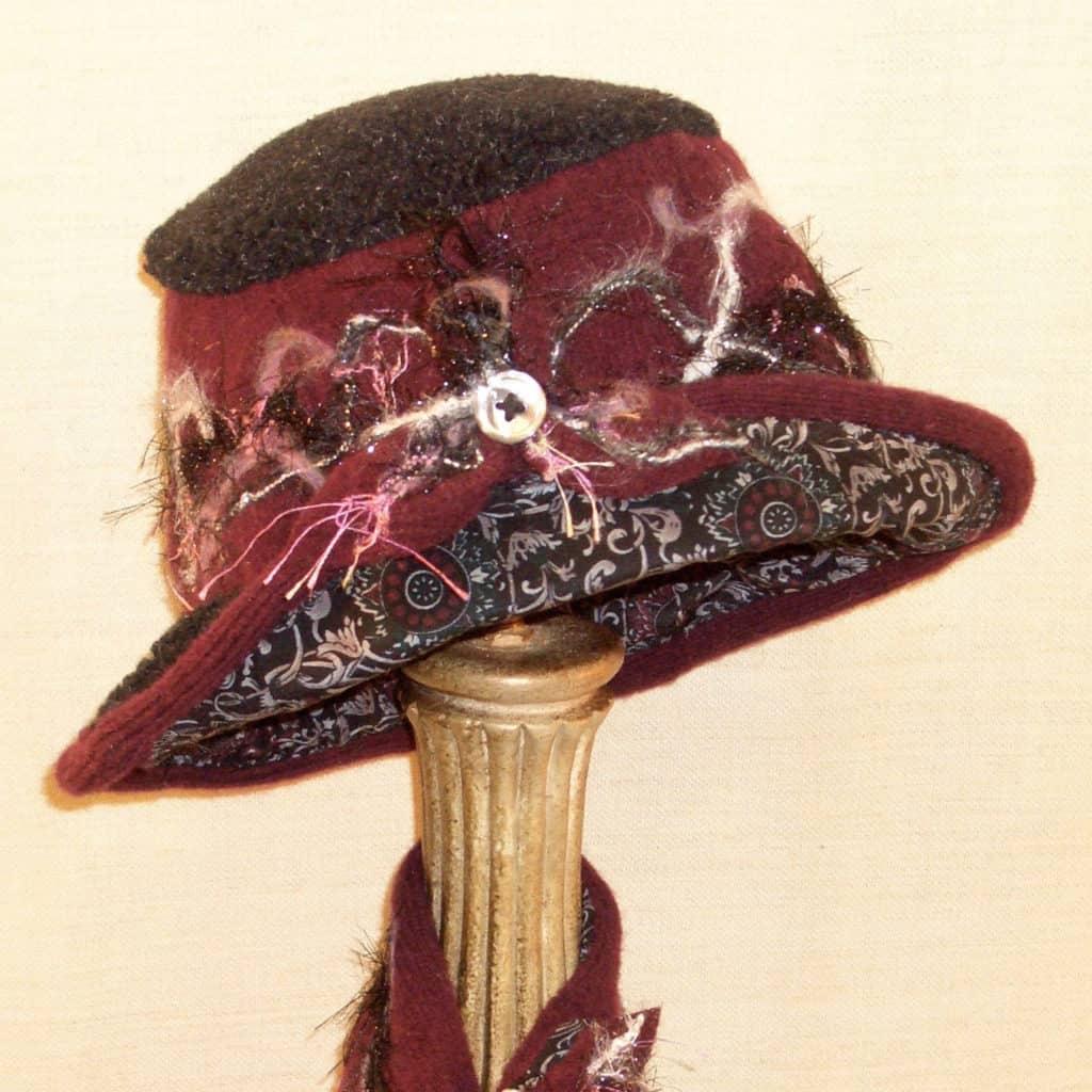 Hats-Enchanted