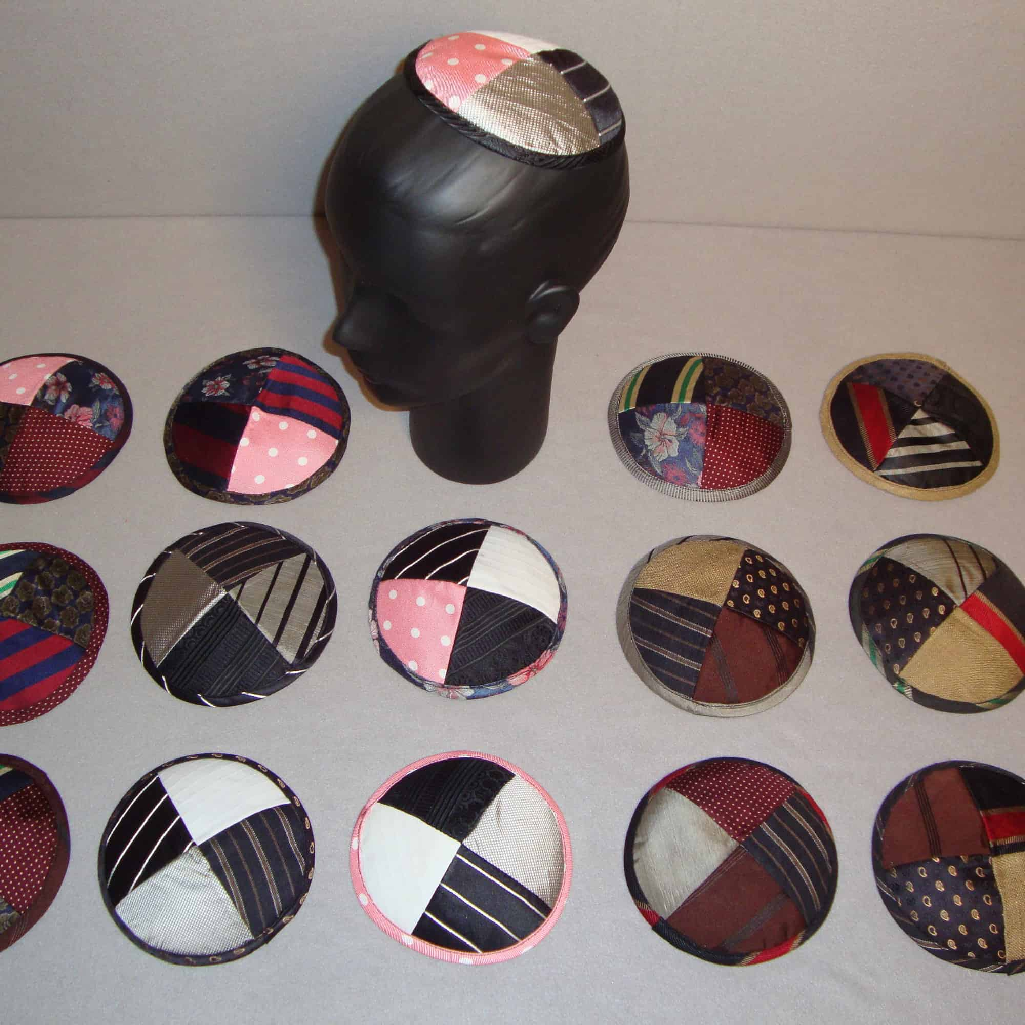 Hats-Kippah Collection
