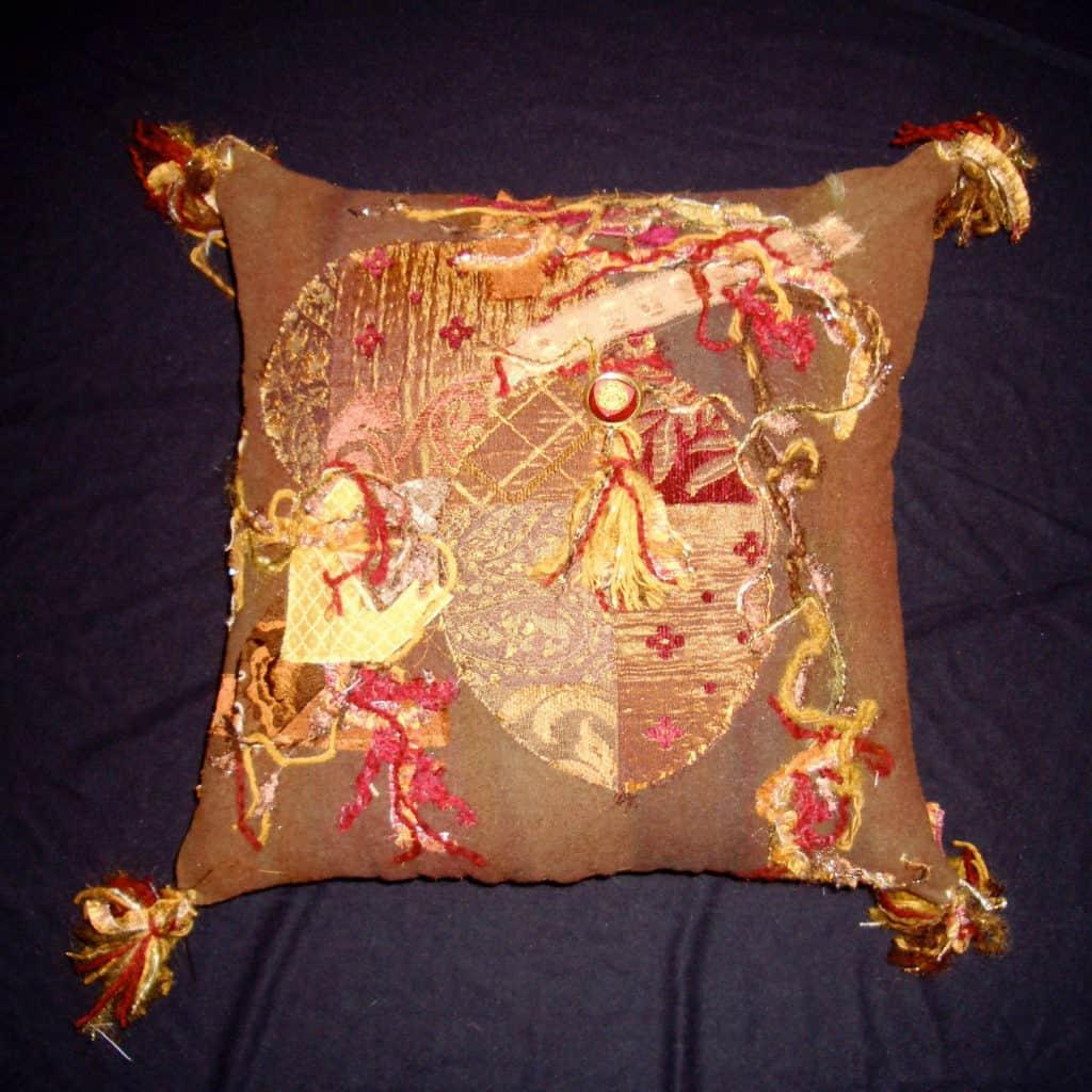 Pillows-Sharon