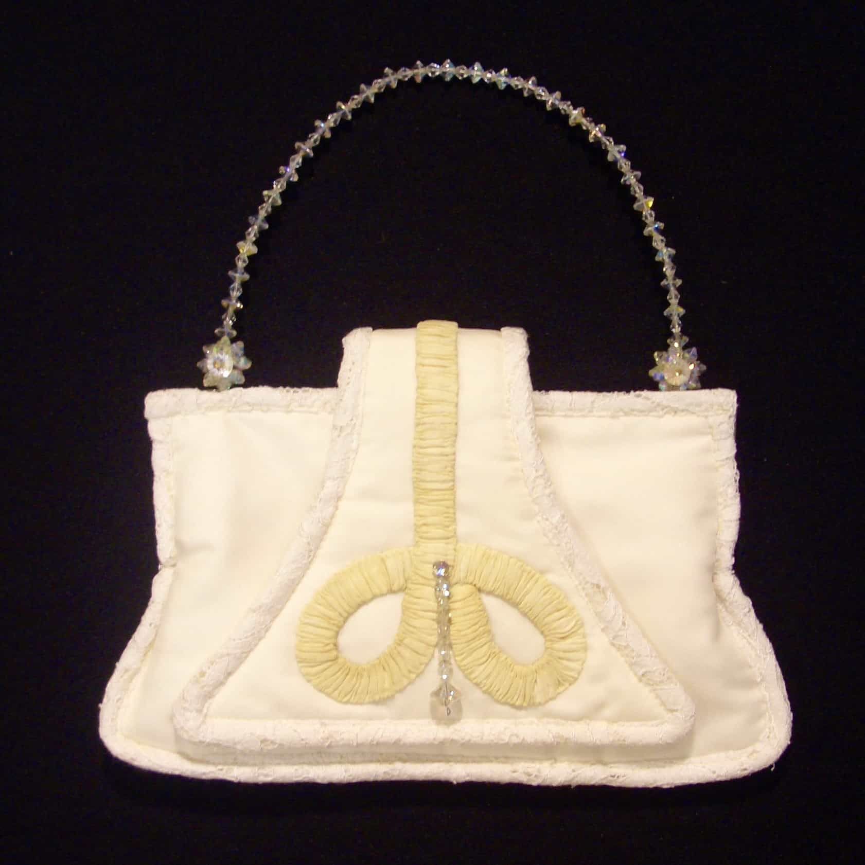 Nici's Bag Front